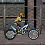 Môtô Địa Hình 4 – Trials Ride