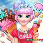 Mùa hè của Elsa