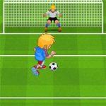 Tập sút cho World Cup