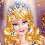 Thời trang dạ hội nữ hoàng