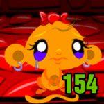 Chú khỉ buồn 154