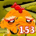 Chú khỉ buồn 153