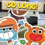 Gumball Tranh Bóng – Gumball Go Long