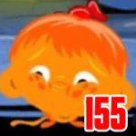 Chú khỉ buồn 155