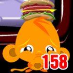 Chú khỉ buồn 158