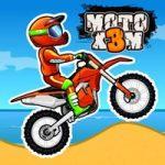Đua MotoX3M 5 – Tiệc Bể Bơi
