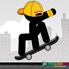 Người que trượt ván
