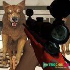 Tập bắn súng