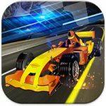Tay đua Xe F1 – Formula Drag