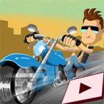 Lái Xe Phân Khối Lớn – Stud Rider