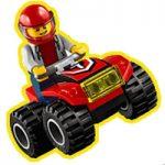 Đua xe Lego